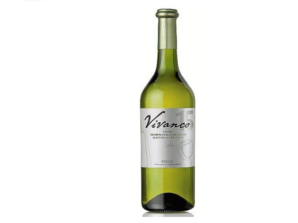 En este Vivanco predominando los aromas a cítricos, flores y frutas blancas.