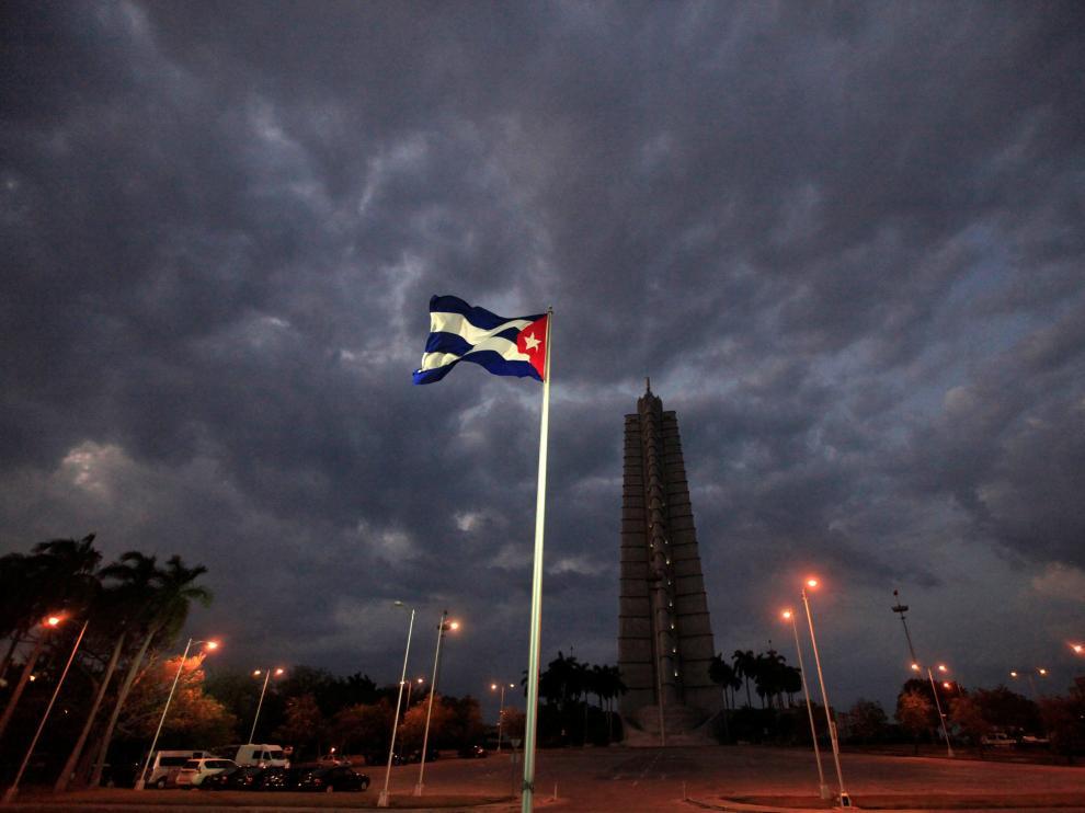Palacio de la Revolución de la Habana