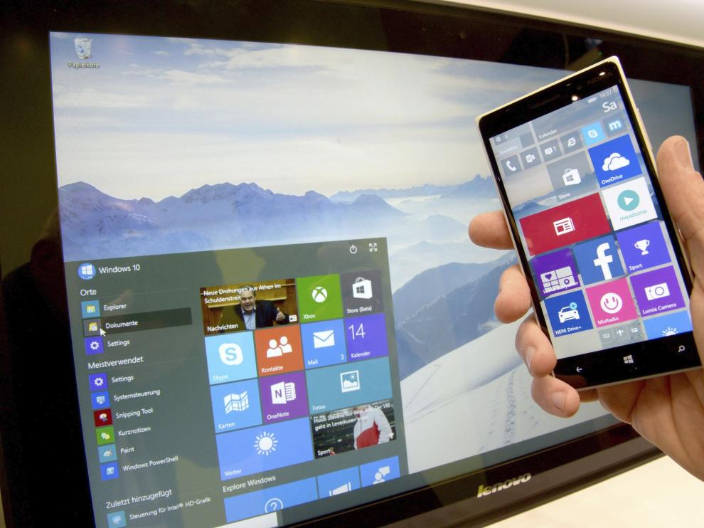 Dispositivos de Microsoft.