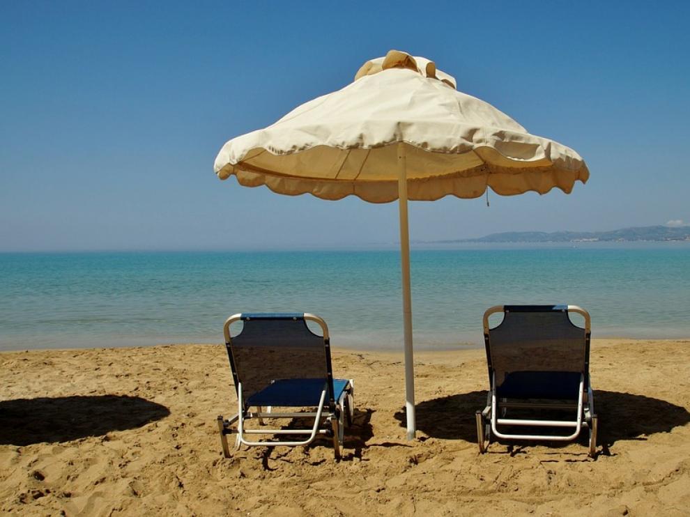 Este fin de semana hará falta sombrilla en buena parte de España.