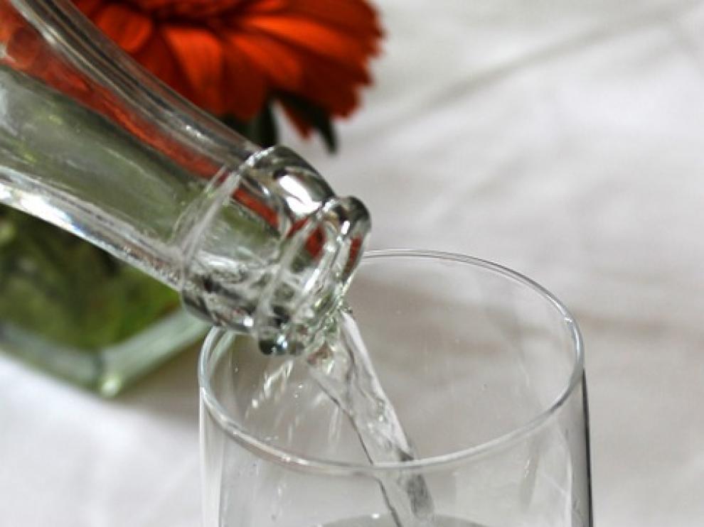 En periodo estival, hay que bebe antes de tener sed.