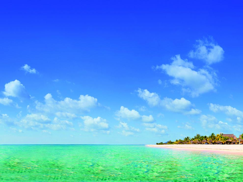 Isla Mauricio: bienvenidos al paraíso.