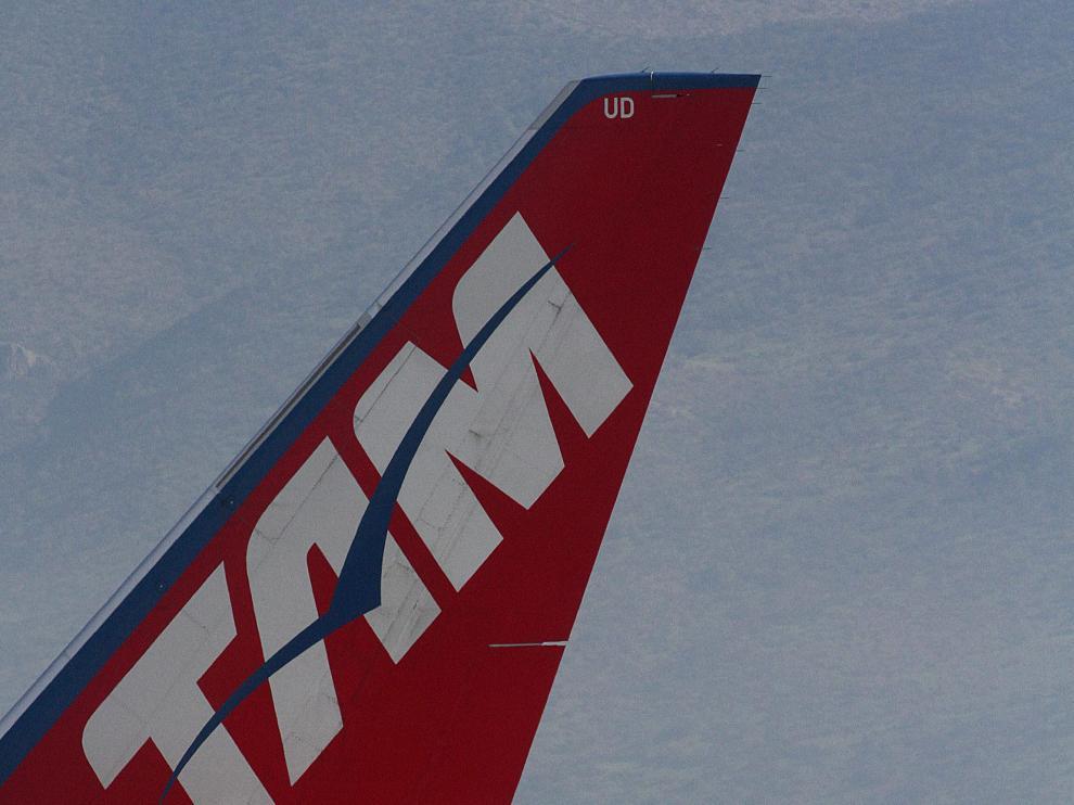 Latam Airlines surgió de la fusión entre la chilena LAN y la brasileña TAM