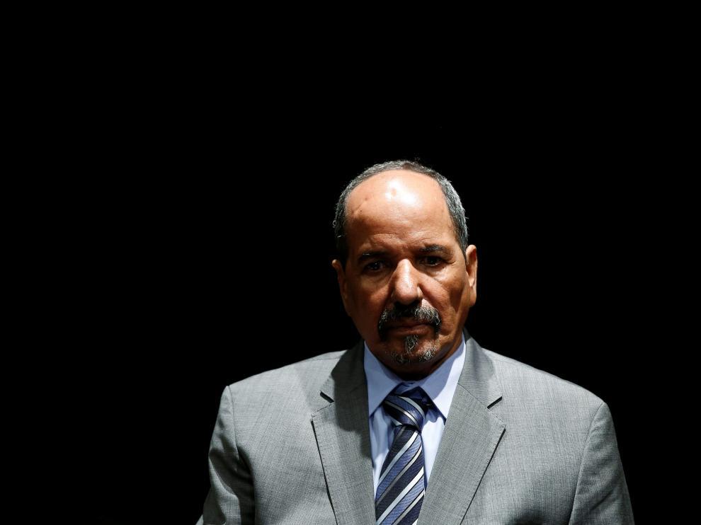Mohamed Abdelazid
