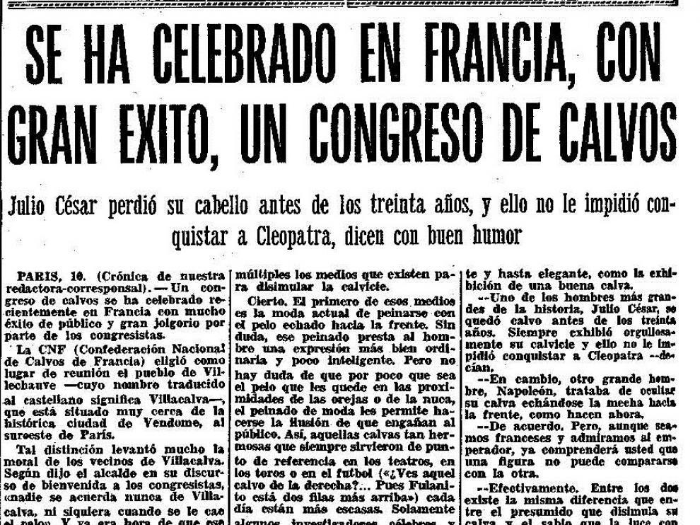 Noticia pubicada en HERALDO DE ARAGÓN