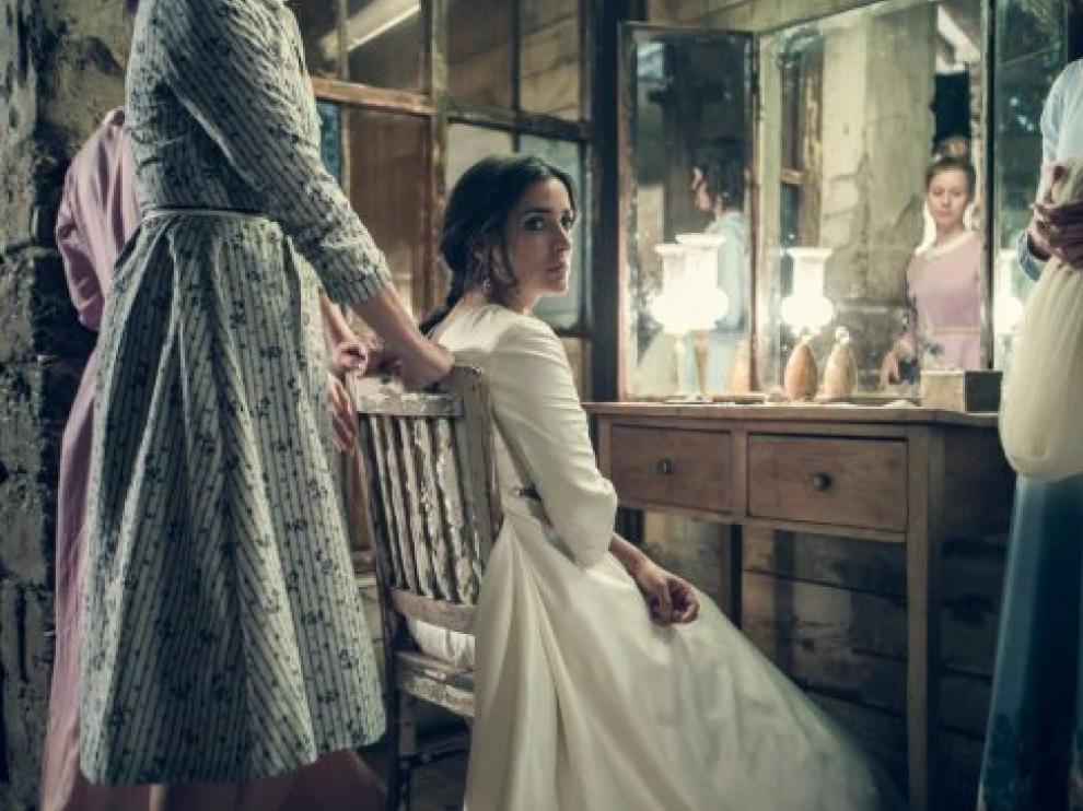 Fotograma de la película 'La Novia', de Paula Ortiz.