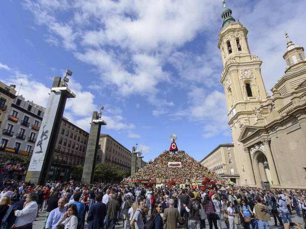 El Ayuntamiento busca trabajadores para las Fiestas del Pilar 2016