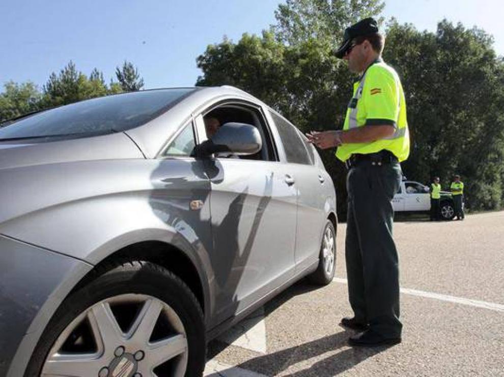 Numerosas sentencias cuestionan las normativas de tráfico en España