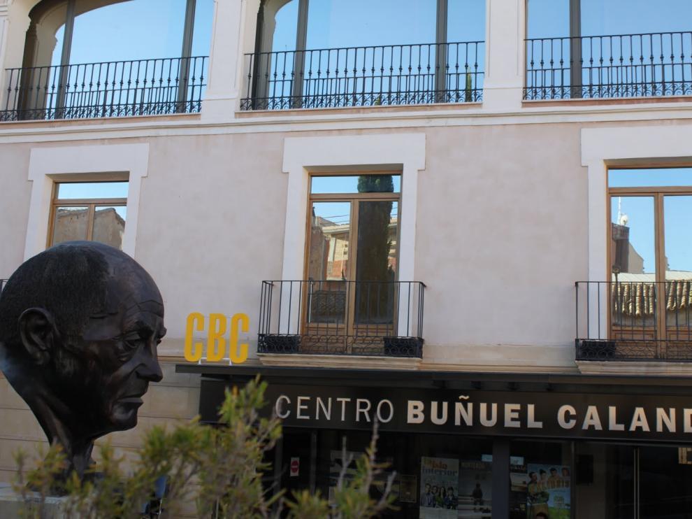 Centro Buñuel de Calanda