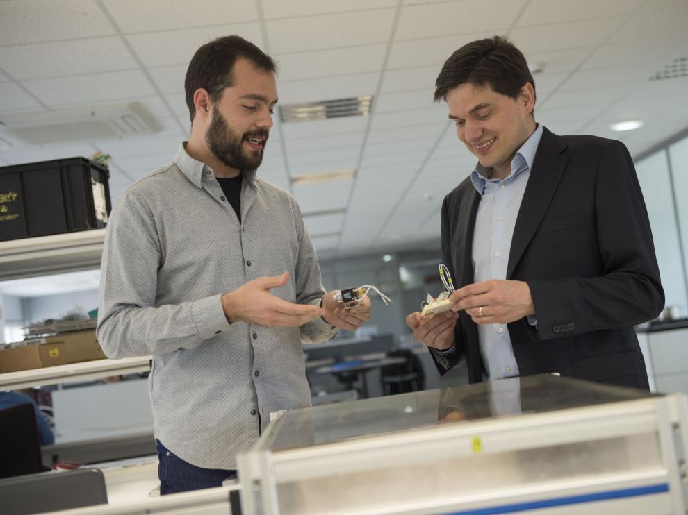 Centro de tecnología de inducción de BSH Electrodomésticos España.