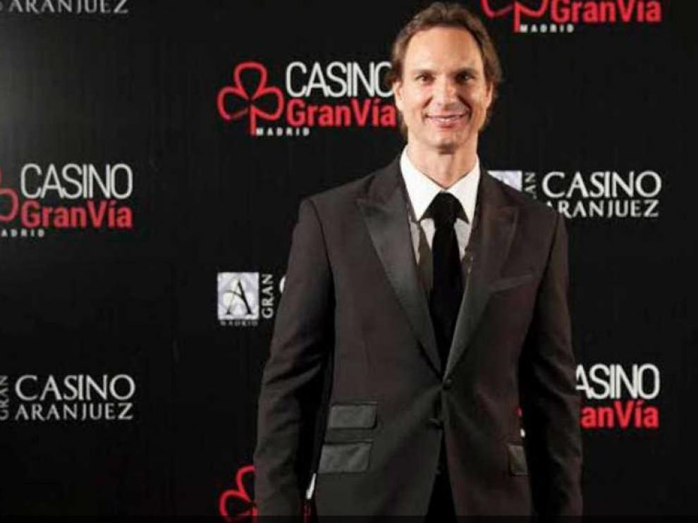 Javier Cárdenas en una imagen de archivo.