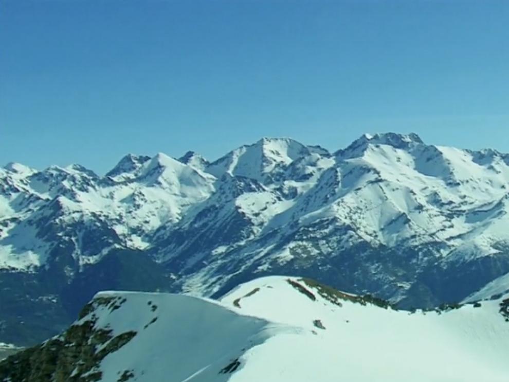 El cambio climático ya es evidente en los Pirineos con un aumento de 1,2ºC desde 1950