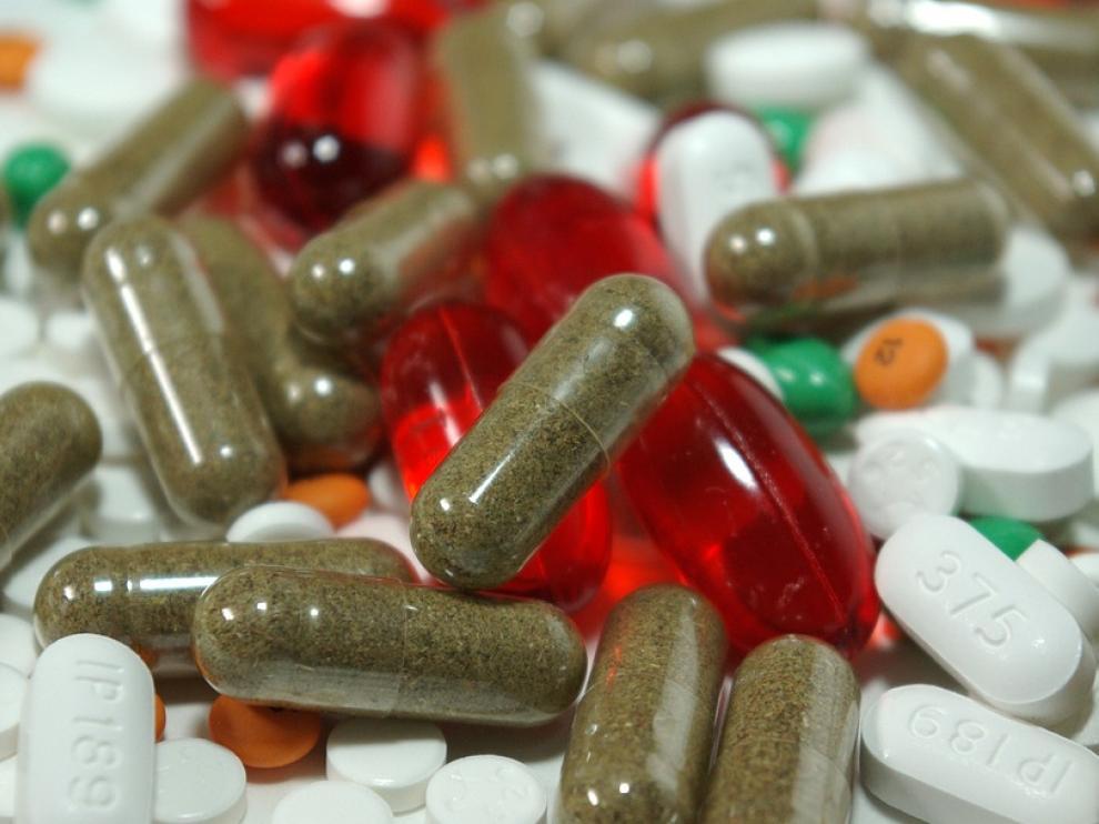 En España solo es legal la venta por Internet de medicamentos no sujetos a prescripción médica.