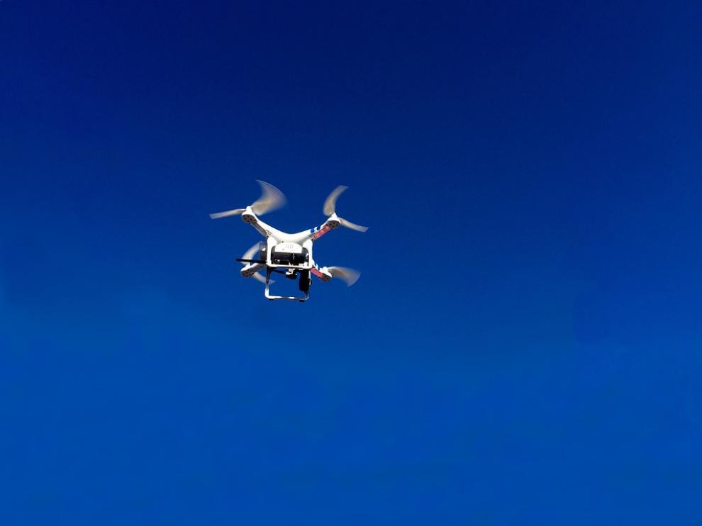 El uso de drones puede ahorrar un 20% el coste de las vacunas en países en desarrollo