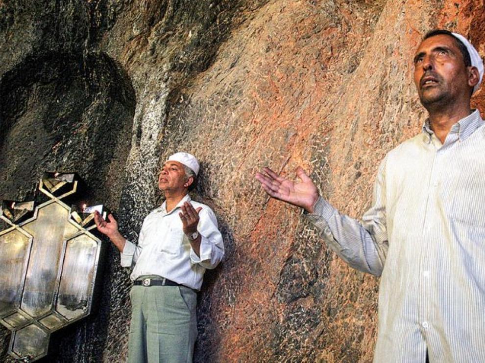 Los zoroastristas, que practican la antigua religión iraní, todavía portan ADN de los primeros ganaderos en las montañas de Zagros.