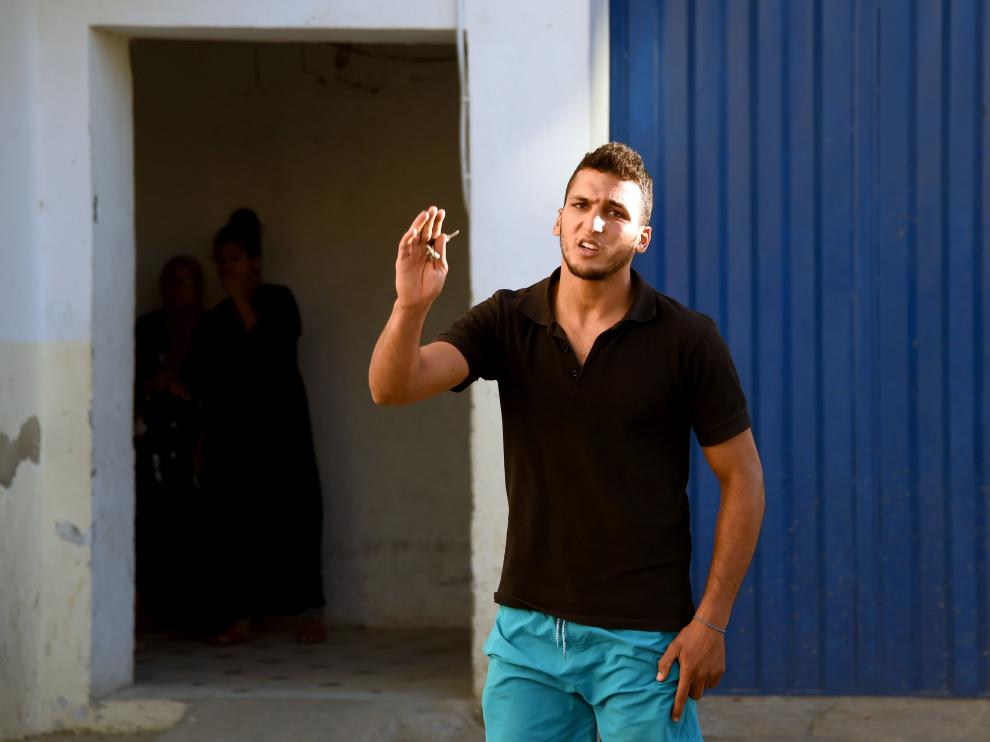Jabeur, el hermano de Mohamed Lahouaiej Louhlel