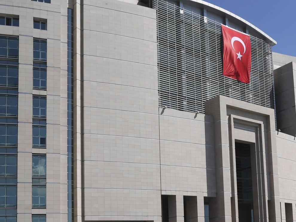 Turquía sufrió un intento del golpe de estado en 2016.