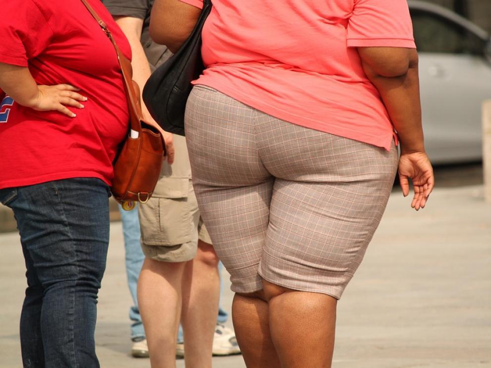 La obesidad es actualmente una de las amenazas más graves a la salud humana.