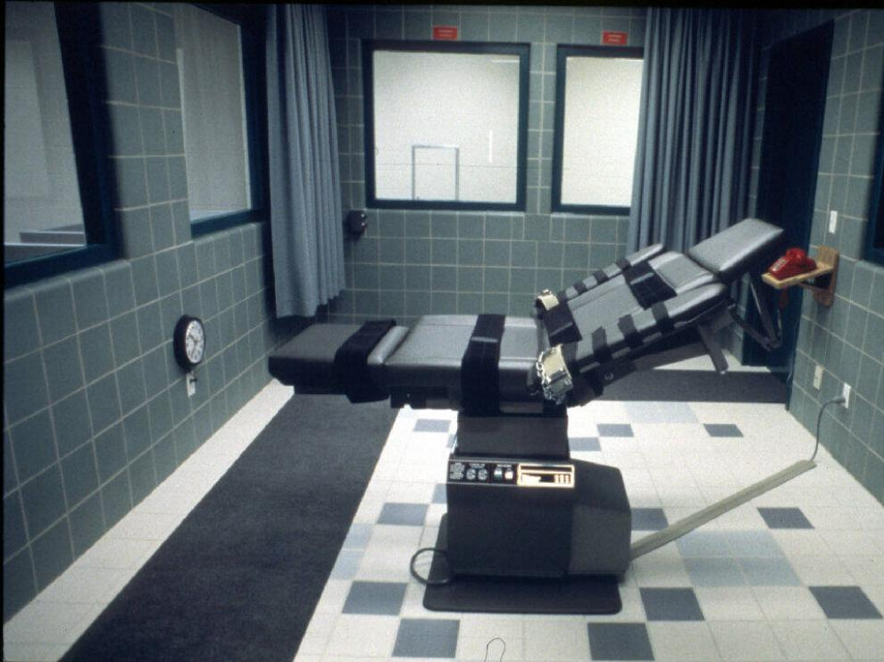 Informe sobre pena de muerte en el mundo constata que hay más ejecuciones