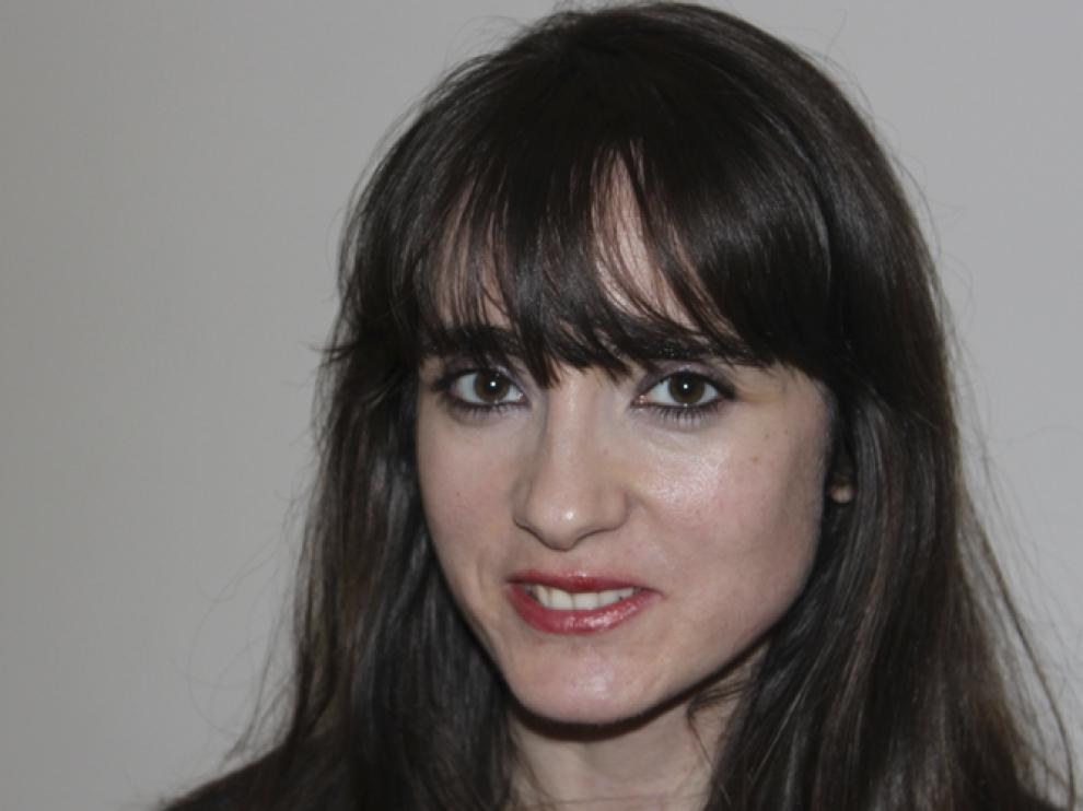 La investigadora Liliana Mendonça obtuvo una financiación de 49.000 euros para llevar a cabo el proyecto.