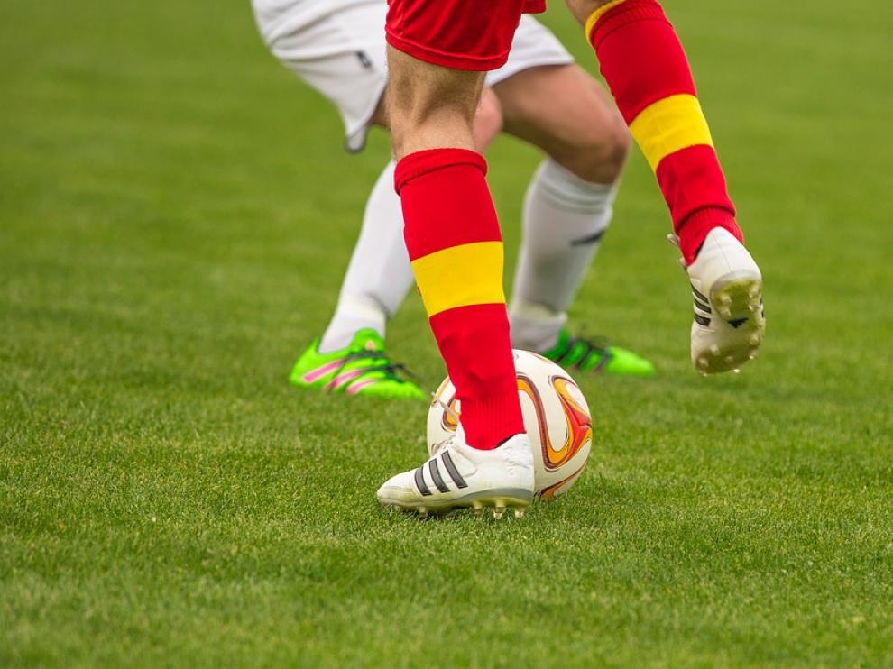 Las casas de apuestas patrocinan a algunos de los equipos de fútbol más importantes del mundo.