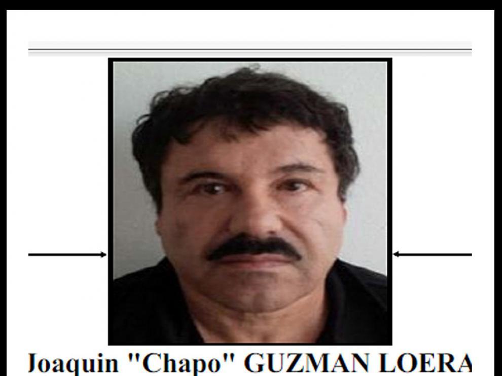 Guzmán Salazar, uno de los hijos del Chapo Guzmán, ha sido secuestrado.
