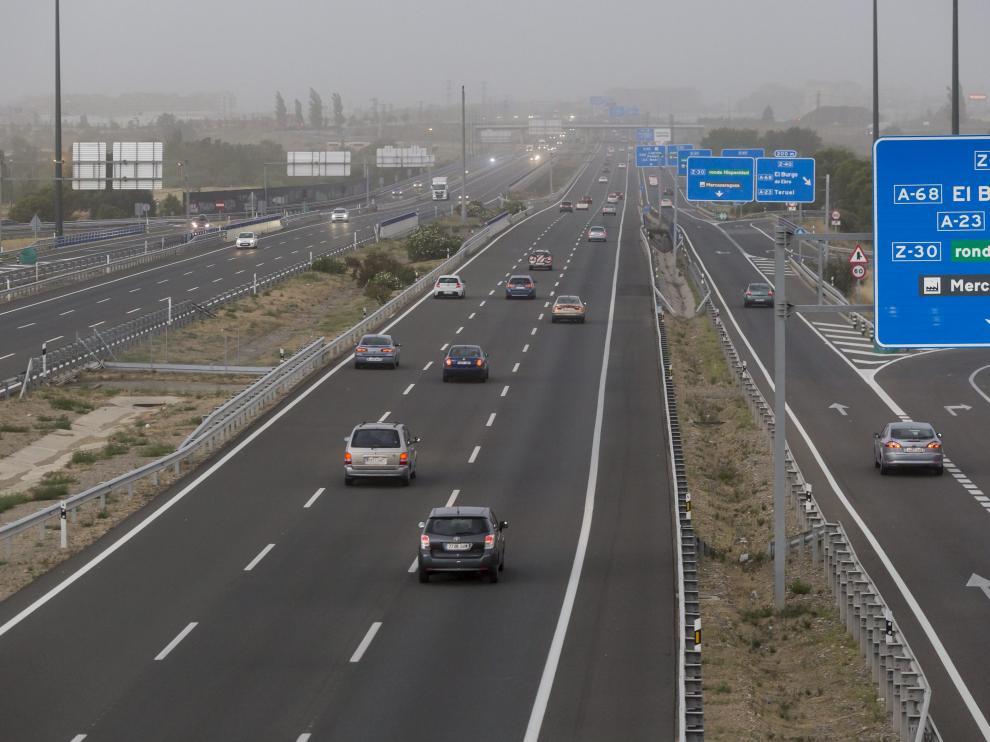 En toda España se prevén 14,8 millones de desplazamientos esta Semana Santa.