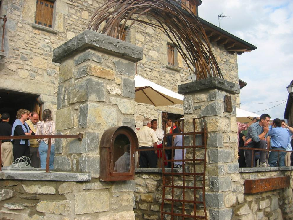 La Casueña