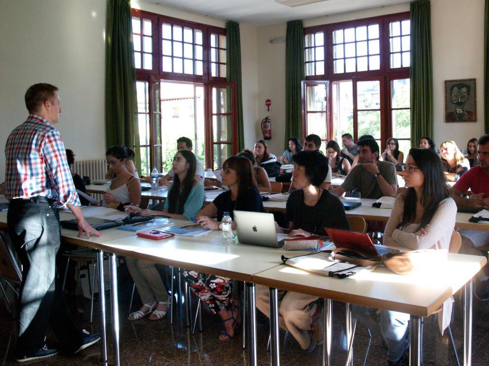 Curso de formación especializada en Jaca