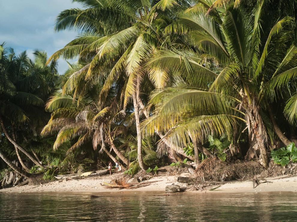 Los cuerpos fueron hallados en la isla de Saint Marie, frente a la costa noreste de Madagascar.