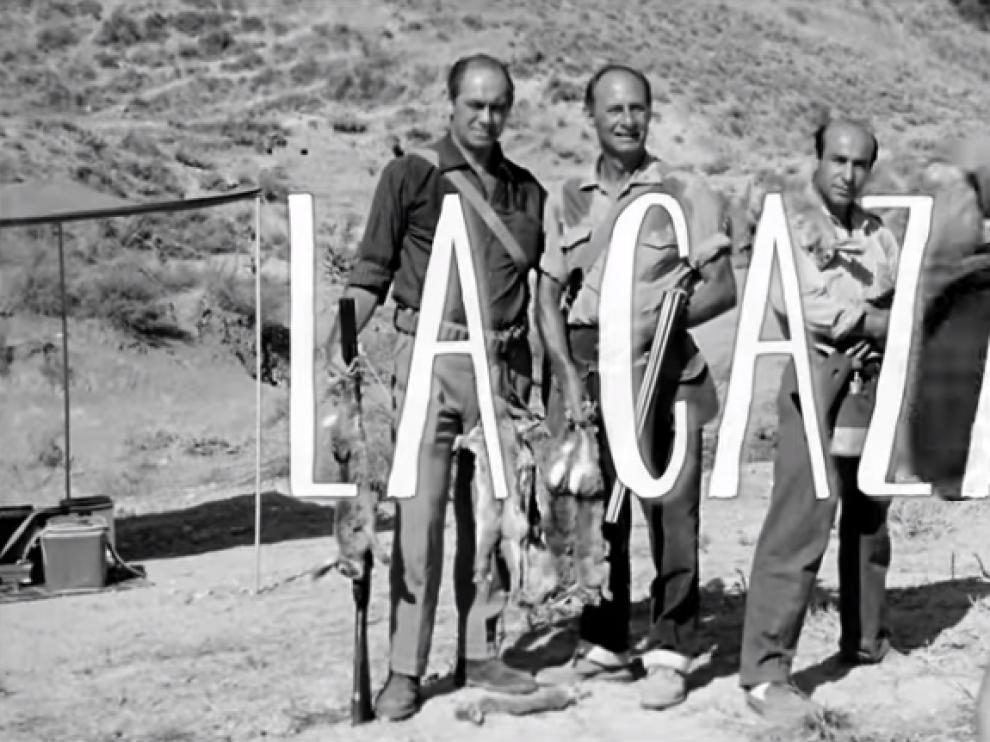 Este año la actividad hará un homenajeal cincuenta aniversario del estreno de 'La caza'