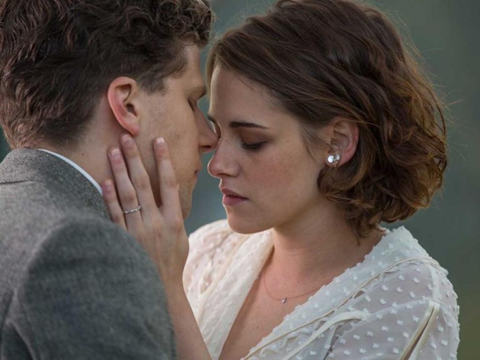 Fotograma de la película 'Café society'