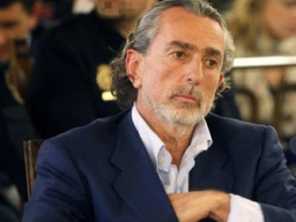 Francisco Correa, uno de los principales acusados por el caso Gürtel