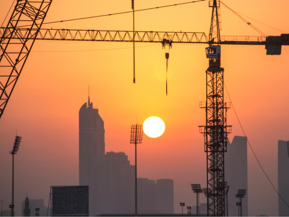 Autorizan la creación de la mayor inmobiliaria de España