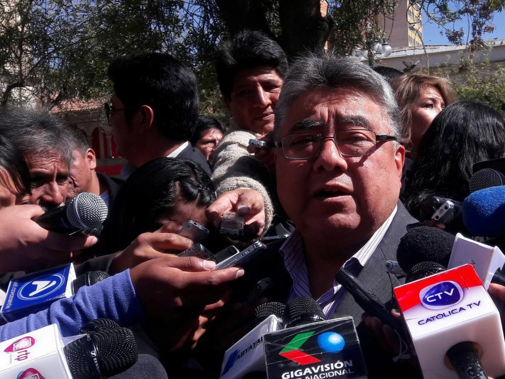 Rodolfo Illanes, el viceministro asesinado por los mineros