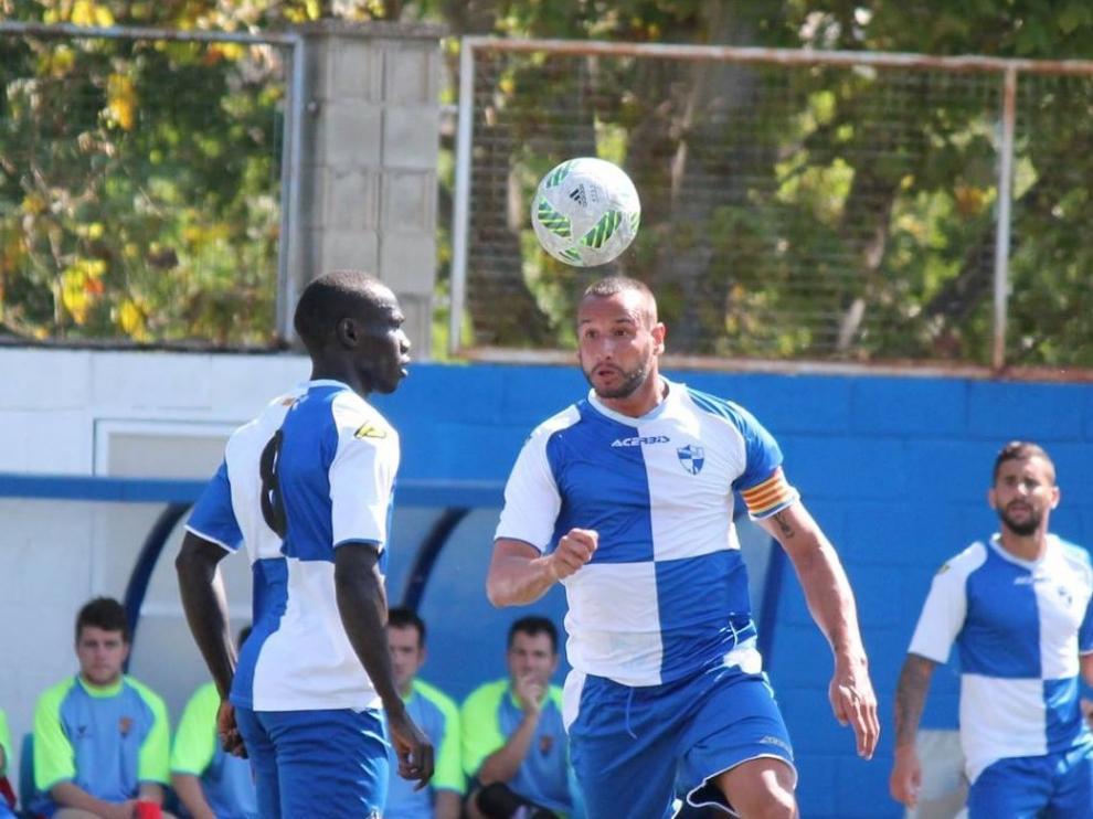El Ebro ha logrado su segunda victoria en dos partidos