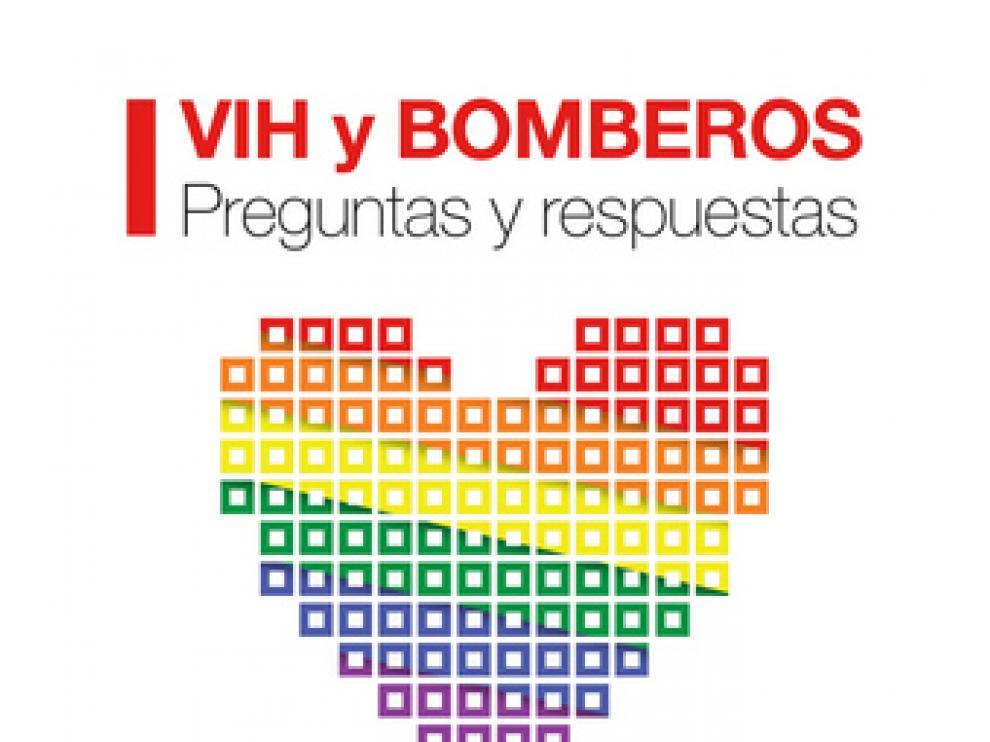 'VIH y Bomberos, preguntas y respuestas', una iniciativa para sensibilizar a la población sobre el VIH.