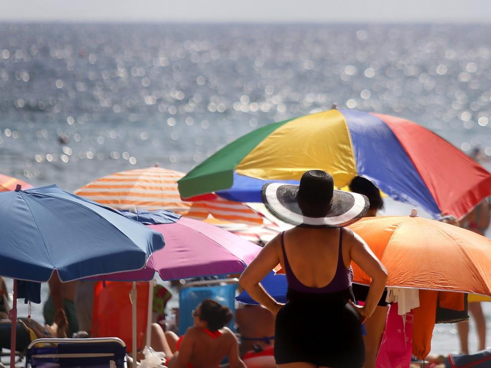 En junio, visitaron el país 8,4 millones de turistas internacionales, un 11,6% más que en el mismo mes del año anterior.