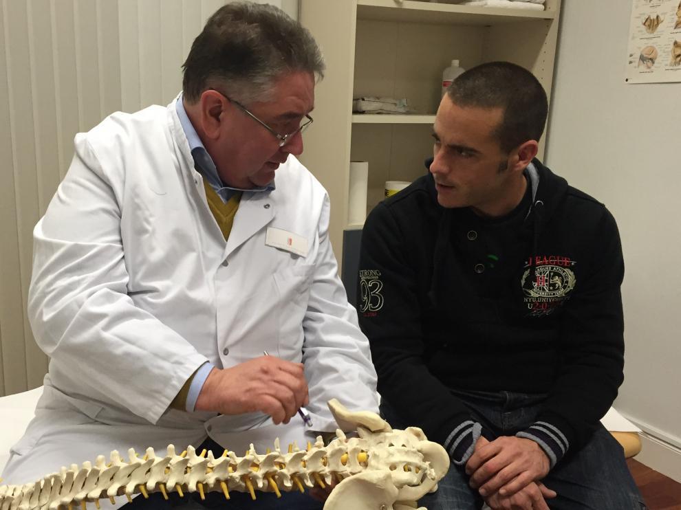 El CIM es uno de los centros pioneros en el diagnóstico y tratamiento de las enfermedades de columna vertebral mediante la aplicación de prácticas mínimamente invasivas.