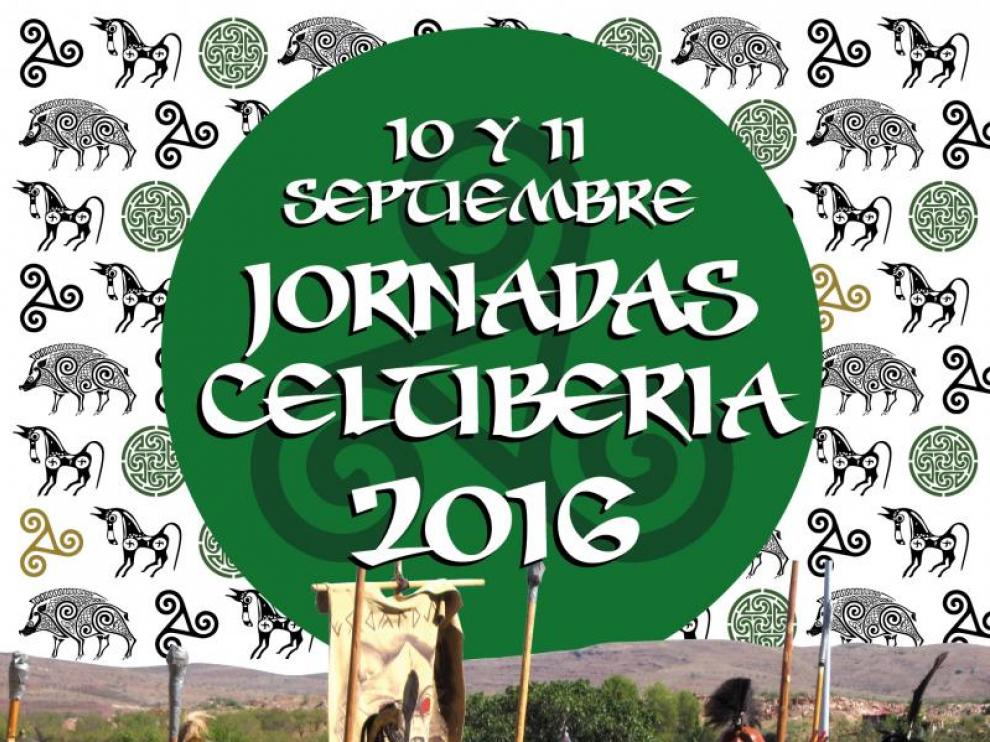 Celtiberia se celebra este fin de semana en Oseja, Calcena y Gotor. Comarca del Aranda