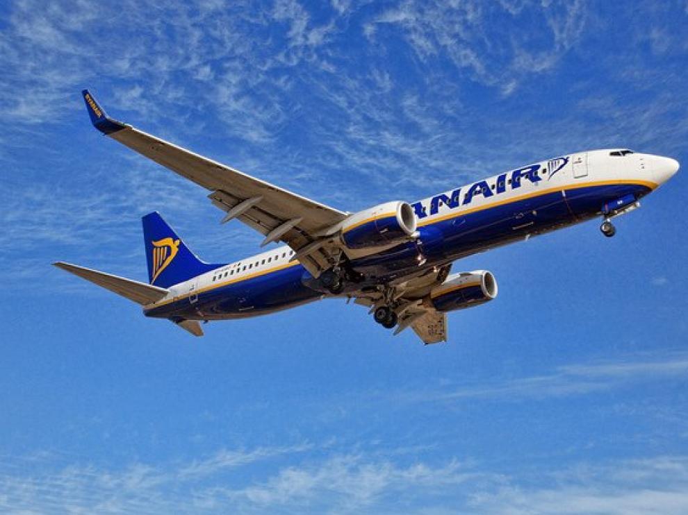 Ryanair no destinará nuevos aviones a sus bases en Reino Unido por el 'Brexit'