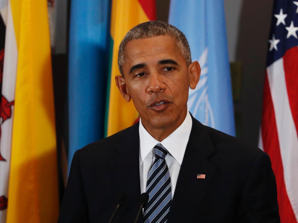 Obama pide en ONU democracias verdaderas y cooperación global ante populismos