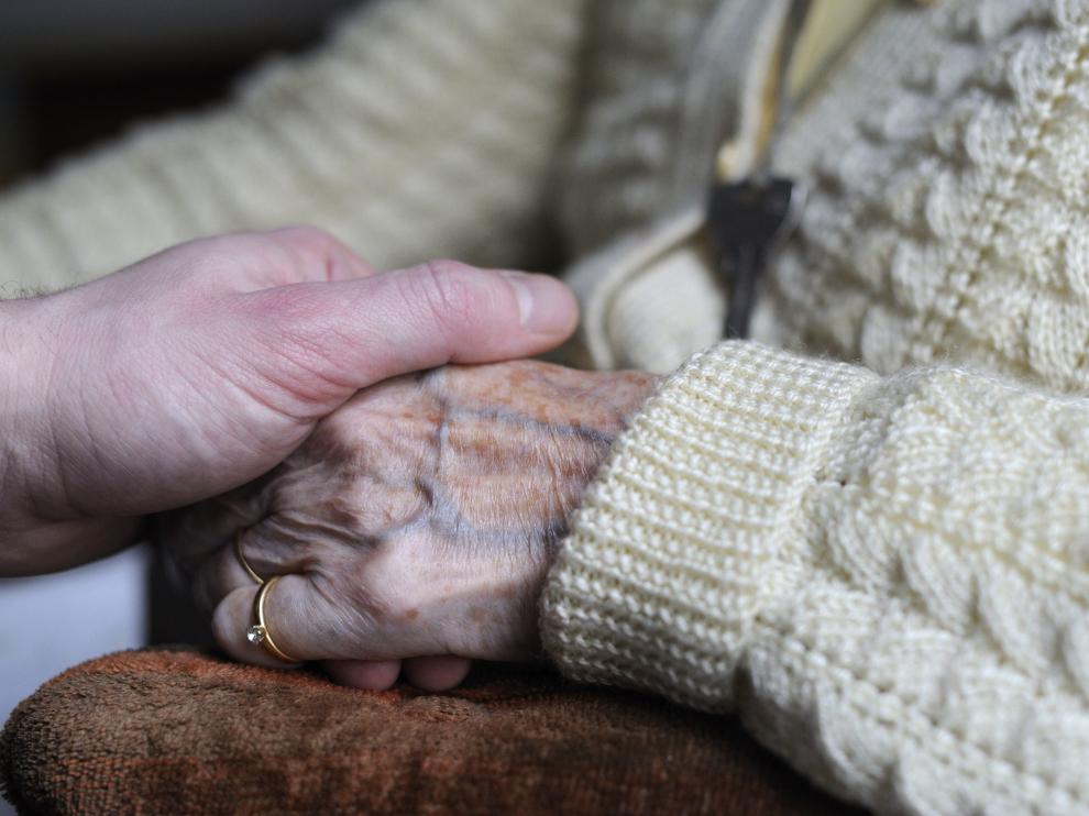 Se estima que el alzhéimer afecta a alrededor de un 6% de los mayores de 60 años.