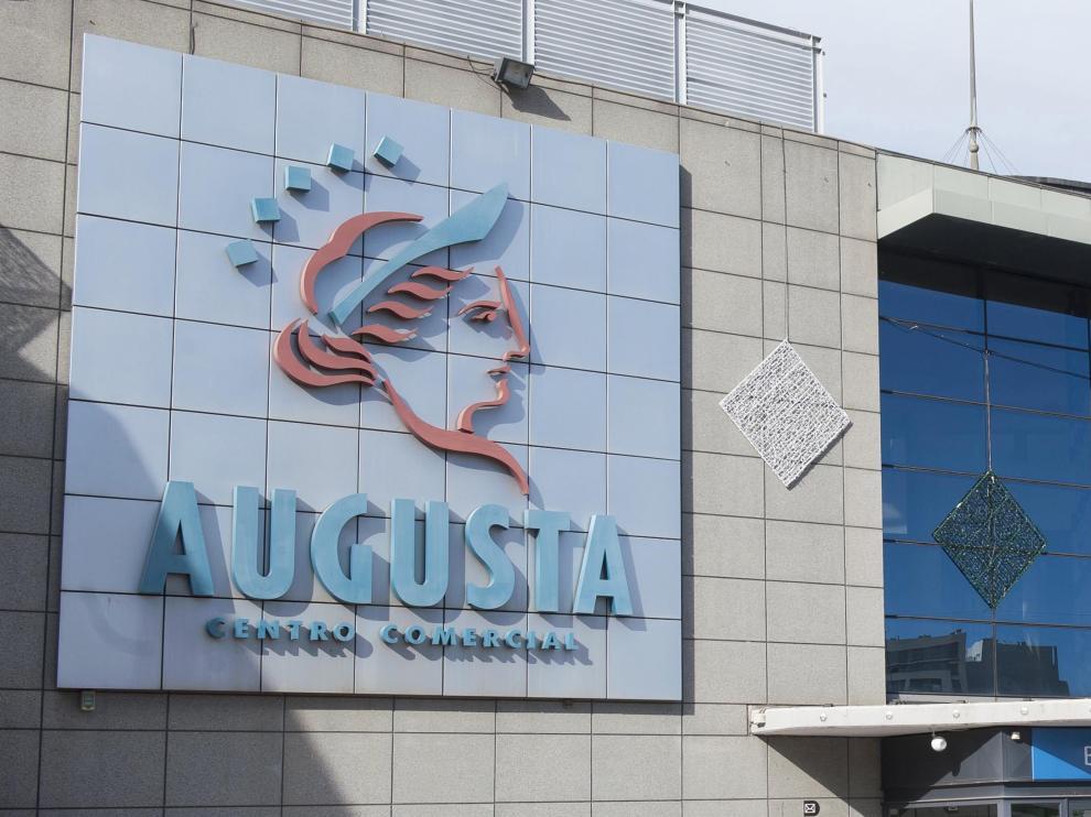 El Centro Comercial Augusta se pone en forma con la apertura de un nuevo gimnasio