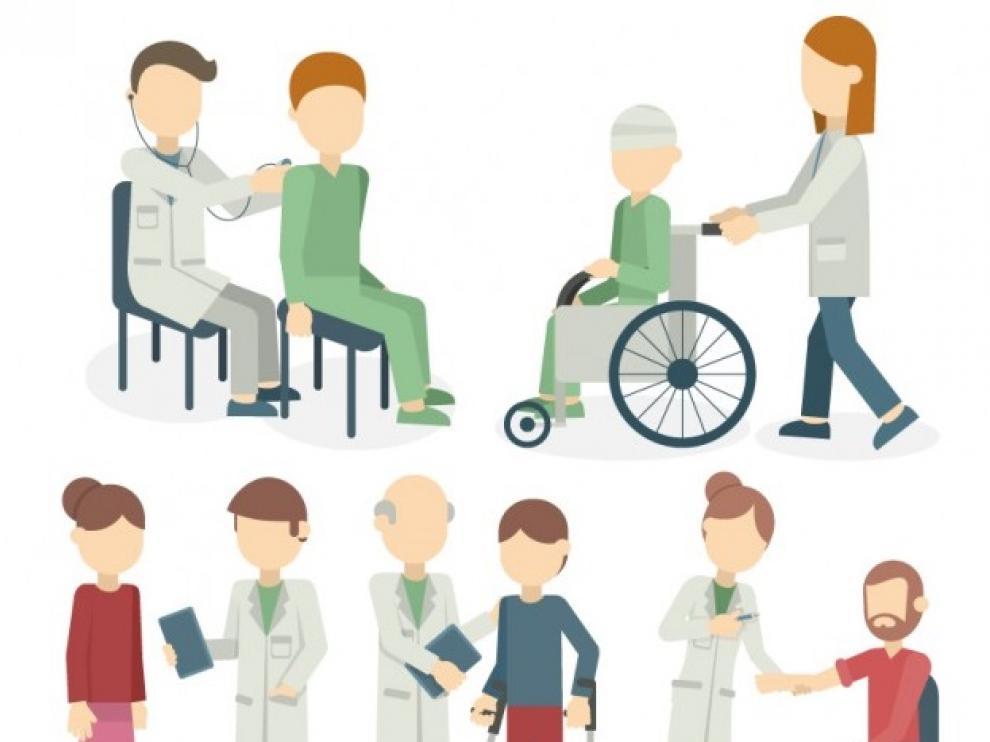 Para considerarse accidente laboral, la lesión o enfermedad debe ser consecuencia del trabajo.