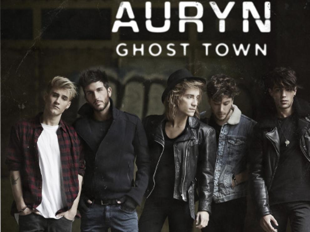 Auryn actuará en Interpeñas, seis días antes de su despedida en Madrid