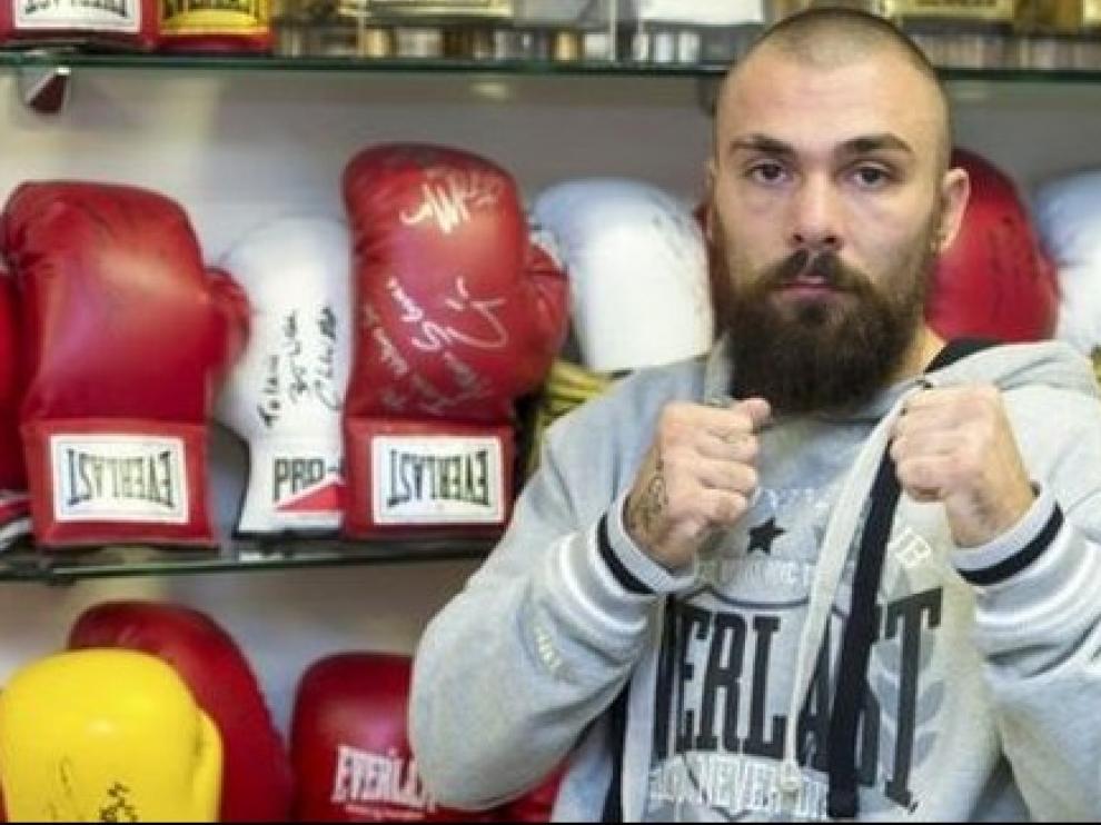 Muere un joven boxeador en Escocia tras un combate