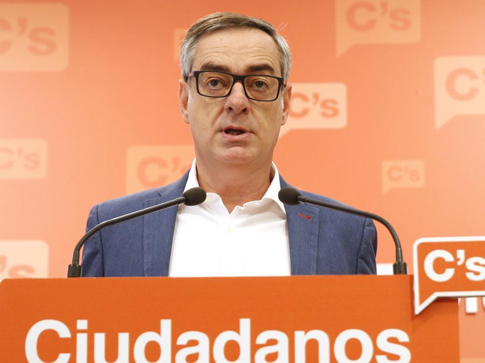 ESPAÑA PSOE CRISIS