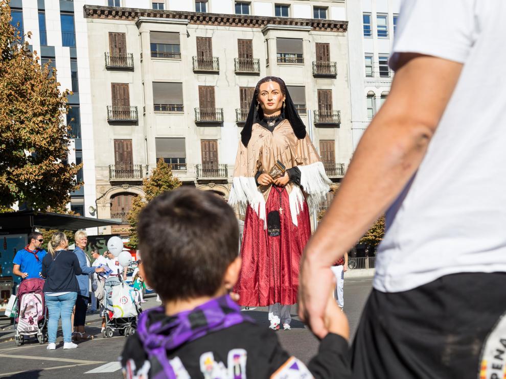 Dar más fluidez al transporte y seguir potenciando los barrios: retos para las proximas fiestas