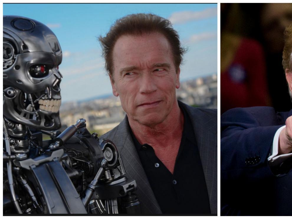 Terminator contra Trump